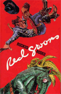 Ruckus Rodeo by Red Grooms