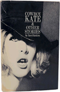Cowboy Kate & Other Stories by Sam Haskins (1965)