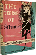 The Terror of St Trinian's with Timothy Shy, 1952