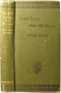 Plain Tales from the Hills (1888)