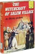 The Witchcraft of Salem Village (1956)