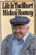 by Mickey Rooney