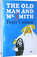 The Old Man and Mr Smith by Peter Ustinov