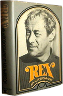 Rex: An Autobiography by Rex Harrison