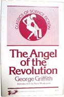 The Angel of the Revolution by George Griffith