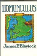 Homunculus by James Blaylock