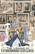 The League of Extraordinary Gentlemen (vol. 1) by Alan Moore