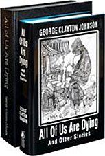 All of Us Are Dying by George Clayton Johnson