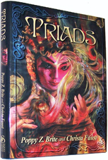 Triads by Poppy Z. Brite and Christa Faust
