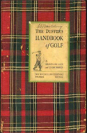 The Duffer's Guide to Golf by Grantland Rice & Clare Briggs