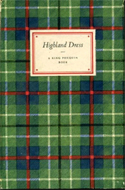 Highland Dress by George F. Collie