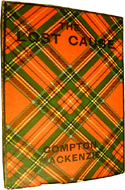 The Lost Cause by Compton Mackenzie