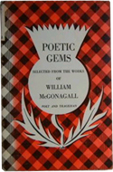 Poetic Gems by William McGonagall