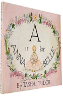 A is for Annabelle by Tasha Tudor