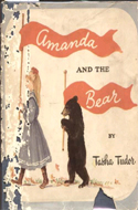 Amanda and the Bear by Tasha Tudor
