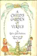 A Child's Garden of Verses by Tasha Tudor