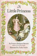 A Little Princess by Tasha Tudor