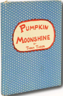Pumpkin Moonshine by Tasha Tudor