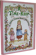 A Time to Keep by Tasha Tudor