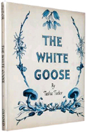 The White Goose by Tasha Tudor