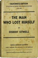 The Man Who Lost Himself by Osbert Sitwell