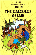The Calculus Affair by Herg�