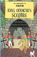 King Ottokar�s Sceptre by Herg�