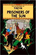Prisoners of the Sun by Herg�