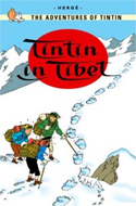 Tintin in Tibet by Herg�