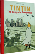 Tintin: The Complete Companion