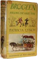 Brogeen Follows the Magic Tune by Patricia Lynch