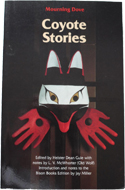 Coyote Stories by Mourning Dove