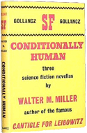 Conditionally Human by Walter Miller