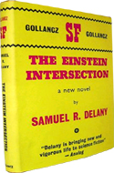 The Einstein Intersection by Samuel Delaney