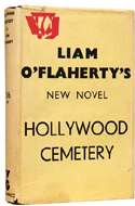 Hollywood Cemetery by Liam O'Flaherty