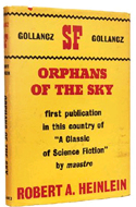 Orphans of the Sky by Robert Heinlein