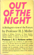 Out of the Night by H.J. Muller