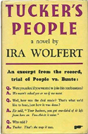 Tucker�s People by Ira Wolfert