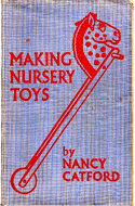 Making Nursery Toys by Nancy Catford (1944)