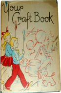 Your Craft Book by Louis Newkirk (1946)