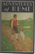 Adventures of Remi by Philip Schuyler Allen