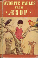 Favorite Fables From Aesop