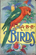 A.B.C. Book of Birds by Carolyn S. Hodgman