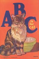 ABC is for Cat
