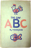 The Gay ABC by Francoise
