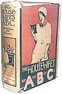 The Housewife's ABC by Winnifred Fales