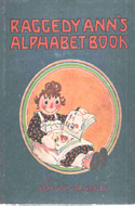 Raggedy Ann's Alphabet Book by Johnny Gruelle