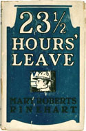 23 1/2 Hours Leave by Mary Roberts Rinehart
