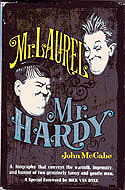 Mr. Laurel and Mr. Hardy by John McCabe