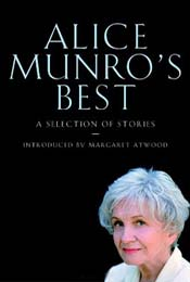 Alice Munro's Best by Alice Munro